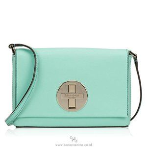 NWT Kate Spade Sally Newbury Lane Mint Green